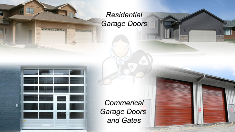 Garage door repair 24 hour doctor key for Bay area garage doors